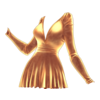 Sukienka Fortune Teller 07