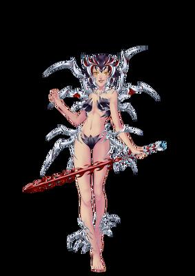 Queen Spider 9