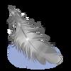 Srebrne pióro