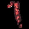 Tatuaż bazyliszek 14