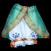 Spodnie Purreko's friend 01