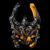 Maska Nightmare Chivalry 01