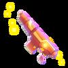 Pistolet plazmowy Children's Hero 04