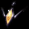 Naszyjnik Mysterious Enchantress 11
