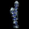 Sandały Orchid Dancer 04