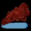 Algues sèchées