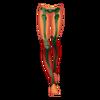 Rajstopy Skeleton Witch 6