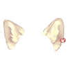 Uszy Diva Kitsune-8