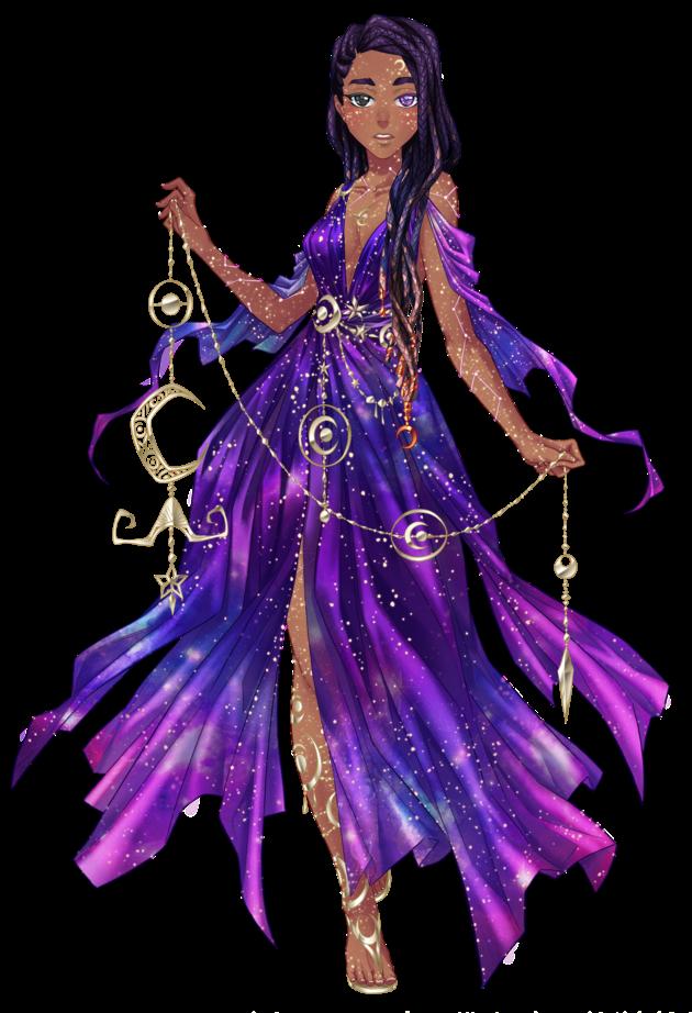 Astral Prophet
