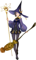 Outfit Starry Witch