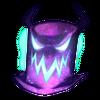 Kapelusz demon 9
