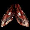 Skrzydła Moth Lady8