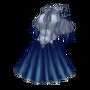 Sukienka Mystic Sentinel 09