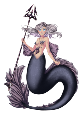 FancyMermaid05