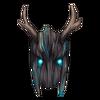 Maska Deer From Winter 01