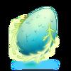 Regarius Egg