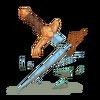 Fragmenty broni