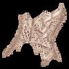 Pasek Veiled Claws 10