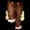 Spodnie Sweethear 3