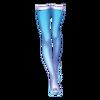 Wysokie buty Aquamarine Diver