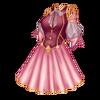 Sukienka Mystic Sentinel 07
