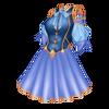 Sukienka Mystic Sentinel 10