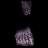 Buty Skeleton Witch 4