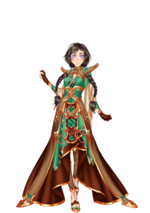 Diva Fenghuang10