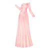 Sukienka Snow Lady 8