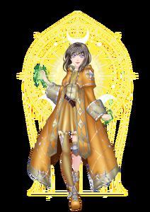 Mystic Sentinel 05A