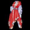 Sukienka Diva Fenghuang-8
