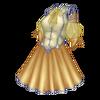 Sukienka Mystic Sentinel 05