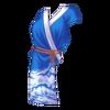 Tunika Aquamarine Diver