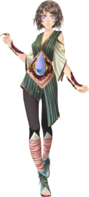 Wind Traveler Outfit