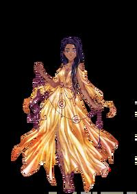 Astral Prophet8