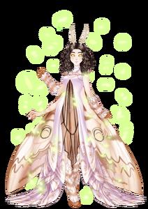 Moth Lady3