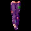 Spodnie Patchwork 9