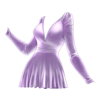 Sukienka Fortune Teller 05