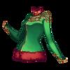 Bluzka Clause's Maiden 6