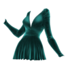 Sukienka Fortune Teller 10