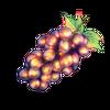 Świetliste winogrona