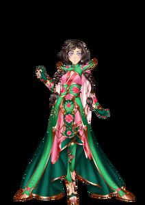 Diva Fenghuang1