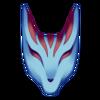 Maska spirited away 11