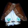 Spodnie Purreko's friend 02