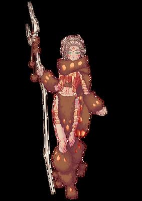 Yeti's Hunter 08