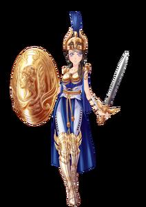 Athena's Legacy1