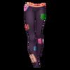 Spodnie Patchwork 13
