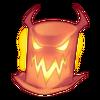 Kapelusz Demon 2