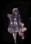 Gardienne Rag Doll