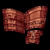 Ozdoba uda Yeti's Hunter 10